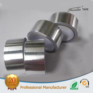Silver Aluminium Foil Tape for Air Conditioner pictures & photos