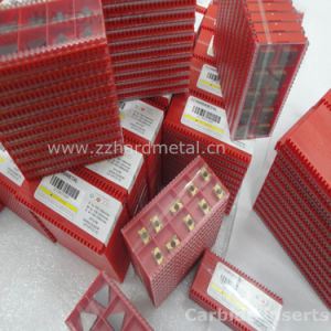 Tungsten Carbide Inserts Turning Inserts Turning Inserts pictures & photos