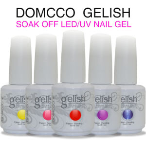 How do you get uv gel nail polish off