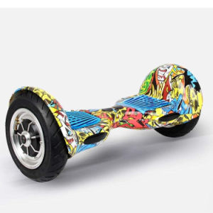 Hot Sale 8 Inches Electric Two-Wheel Self-Balance Drifting Scooters pictures & photos