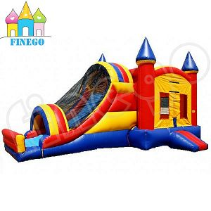 Commercial Children Jumping Castles Inflatable Slide Bouncy for Sale pictures & photos