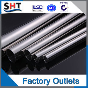 304 Stainless Steel Seamless Tube Good Price pictures & photos