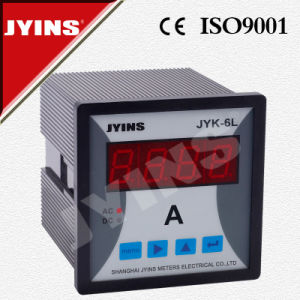 Intelligent Programmable Digital Power Meter (JYK-6L) pictures & photos