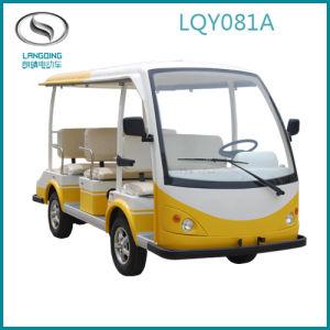 CE Electric Car Tourist Coach 8 Seats (LQY081A)