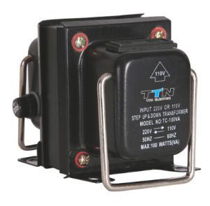 220V 110V Step up and Down Transformer Power Transformer / Electric Transformer