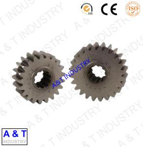 ISO9001 Factory OEM Aluminum Part Automotive Gear pictures & photos
