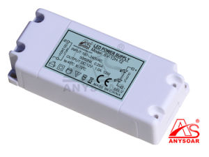 60W Constant Voltage Triac Dimmable LED Driver (PF>0.95)
