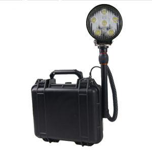 China 18W LED Work Light with Remote Area Lighting System ...
