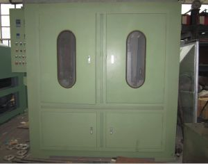Scotch Brite Finishing-Dry Type Grinding Machine pictures & photos