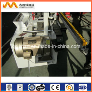 Wood Furniture Making Machine Semi-Automatic Edge Banding Machine Mf-505 pictures & photos