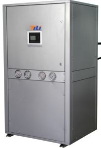 Multifunction Water Source Heat Pump - Heat Recovery pictures & photos