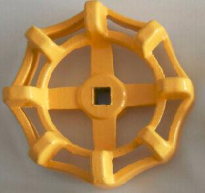 Tl356 Sand Casting Handwheel for Valve
