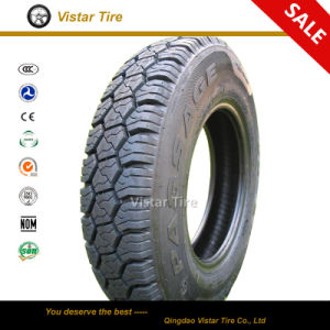 5.00r12lt Mini Van Tyre, LTR Light Truck Tyre, LTR Car Tyre pictures & photos