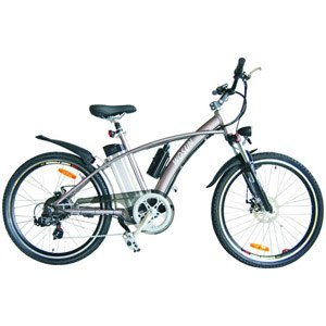 New Adult Size Kids Gift Electric Bicycle