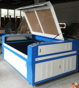 Laser Wood MDF Acrylic Cutter Machine (FLC1812) pictures & photos
