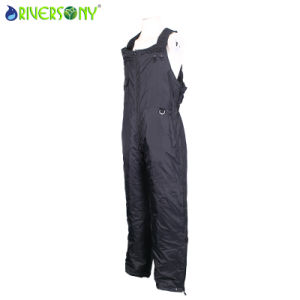 Outdoor 190t Polyester/PVC Bibpant pictures & photos
