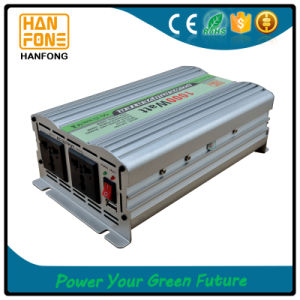 Popular DC to AC Power Inverter for Solar Panel (SIA1000) pictures & photos
