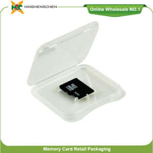 16GB 64GB 128GB Memory Card 32GB Lowest Price Microsd Card Price with Plastic Packing pictures & photos