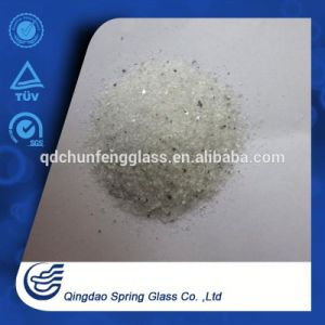 Crushed Glass Stone Granule pictures & photos