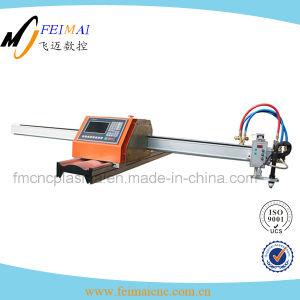 Portable Plasma Cutter for Carbon Steel Sheet pictures & photos
