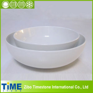 Fine Kitchenware Ceramic Salad Serving and Mixing Bowl Set (15081702) pictures & photos