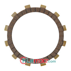Motorcycle Clutch Plate (A100 / AX100)