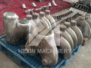 Sand Casting Manifolds Alloy Casting Elbows Return Bends pictures & photos