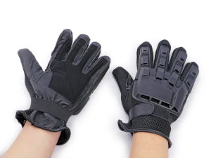 Full Finger Airsoft Paintball Tactical Glove