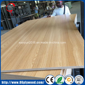 18mm Melamine Paper Faced Plywood MDF pictures & photos