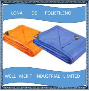 Lona De Polietileno pictures & photos