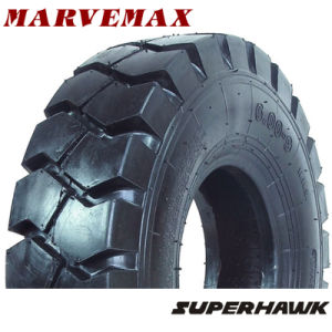 E3/L3 Industrial Tyre, Forklift Tyre (5.00-8, 6.00-9, 650-10, 7.00-9) pictures & photos
