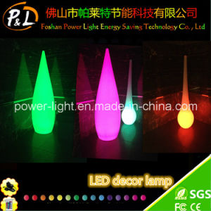 Indoor Decoration Rechargeable LED Floor Lamp pictures & photos
