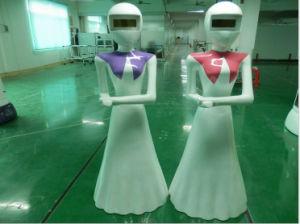 Robotics Robot Waiter Deliver Food Robot pictures & photos