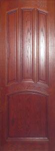 Wooden Door (D16S-A)