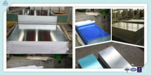 Aluminium/Aluminum Alloy 0.6mm Sheet pictures & photos