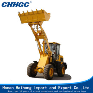 1000kg CE Approved Mini Wheel Loader