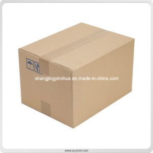 Shipping Carton Box with Custom Service