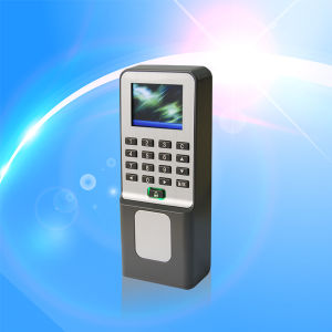 Office Equipment RFID Door Access Control System (S600) pictures & photos