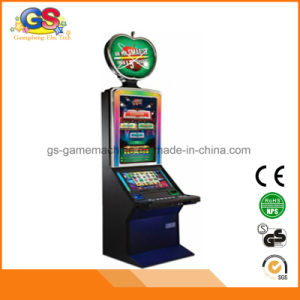 2017 Hotest China Top Casino Jammer Novomatic Slot Machine for Sale pictures & photos