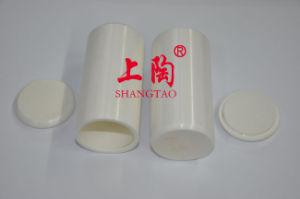Zro2 Zirconium Oxide Yttria Stabilized Milling Pot pictures & photos