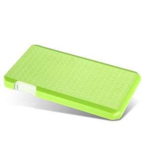 Emergency Charging (Lady Lovable Potable Power Bank)