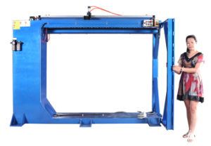 Straight Seam Welding Equipment pictures & photos