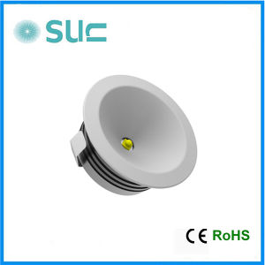 Factory Direct Sell 1W Watch Shop LED Cabinet Lamp (SLCG-F005) pictures & photos