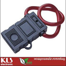 Mini Auto Fuse Holder, Maxi Auto Fuse Holder, in-Line Auto Fuse Holder UL CE RoHS