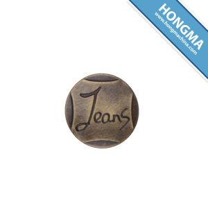 Jeans Button 1904-0011