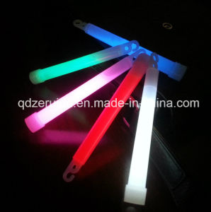6 Inch Chemical Glow Stick with Lanyard pictures & photos