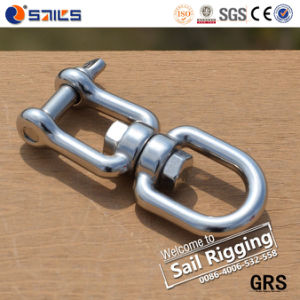 Stainless Steel Ring Shackle Swivel Snap Shackle pictures & photos