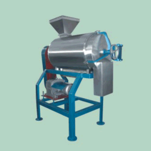 Gear Type Crusher for Fruit pictures & photos
