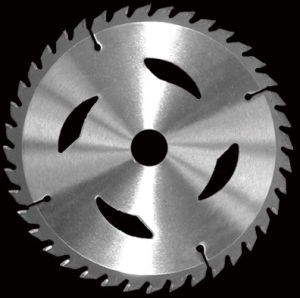 Circular Saw Blade for Wood (CW008) pictures & photos