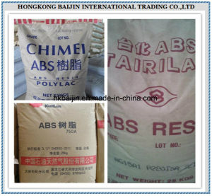 Factory directly! ! ! Virgin-grade injection grade plastic ABS resin pictures & photos